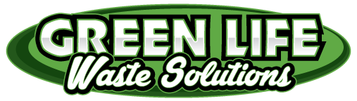 Green Life Waste Solutions Logo
