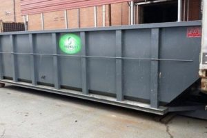 How to Reduce Dumpster Costs