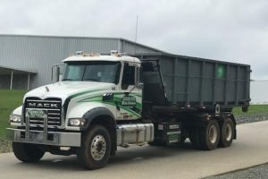 How to Find a Dumpster Rental Burlington Service