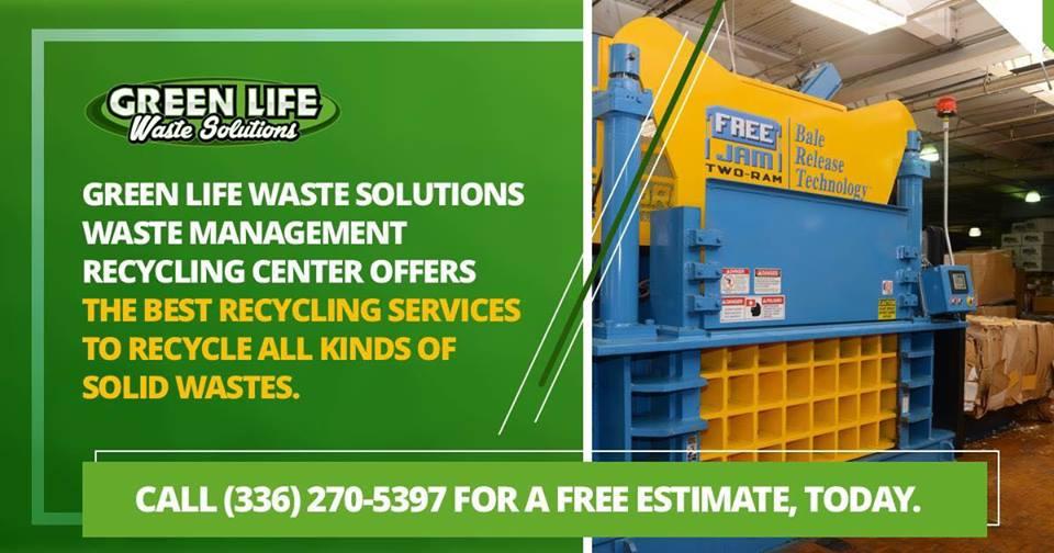 Burlington Dumpster Rental